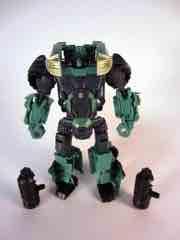 Hasbro Transformers Prime Sergeant Kup