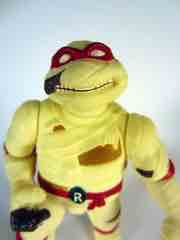 Playmates Teenage Mutant Ninja Turtles Raph as the Mummy