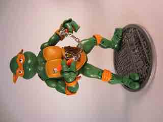 Playmates Teenage Mutant Ninja Turtles Classics Michelangelo