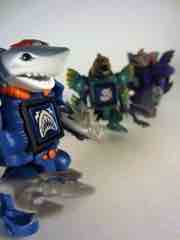 Takara-Tomy Beast Saga Kingdom of Sea Death Action Figure Set