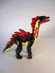 Kenner Jurassic Park Chaos Effect Amargospinus