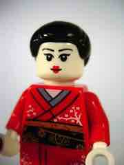 LEGO Minifigures Series 4 Kimono Girl