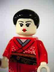 LEGO Minifigures Series 4 Kimono Girl