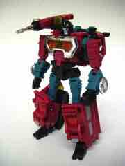 Hasbro Transformers Reveal the Shield Perceptor Action Figure