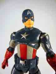 Hasbro Avengers Target Exclusive 8-Pack Figure Collection Captain America
