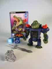 Takara-Tomy Beast Saga Arudairu Action Figure