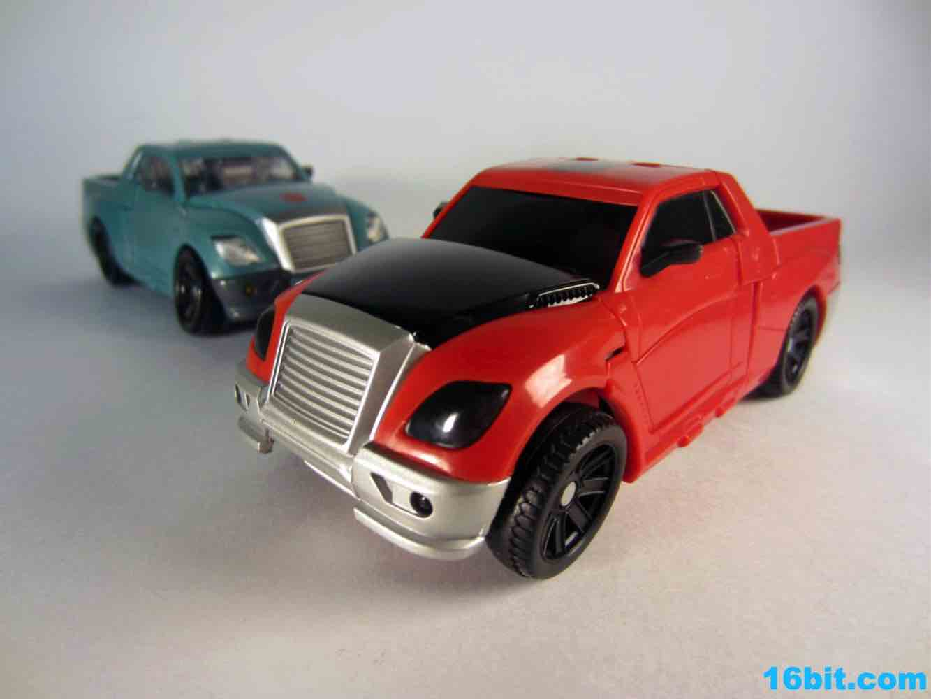 Toys From Tj Maxx : Bit figure of the day review hasbro transformers