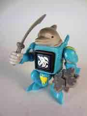 Takara-Tomy Beast Saga Dorfan Action Figure