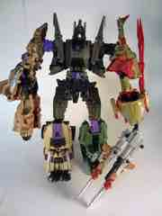 Hasbro Transformers Generations SDCC Exclusive Bruticus Action Figure