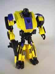 Transformers Generations Fall of Cybertron Swindle