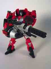 Hasbro Transformers Generations Fall of Cybertron Sideswipe