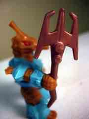 Hasbro Battle Beasts Slasher Seahorse Action Figure