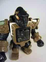 Takara-Tomy Beast Saga Garrison G Action Figure