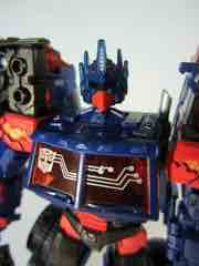 Hasbro Transformers Generations Combat Hero Optimus Prime Action Figure