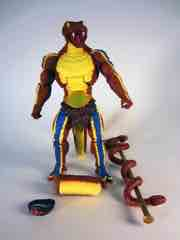 Mattel Masters of the Universe Classics Rattlor