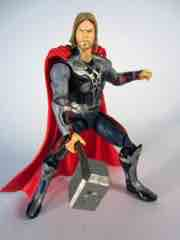 Hasbro Avengers Target Exclusive 8-Pack Figure Collection Thor
