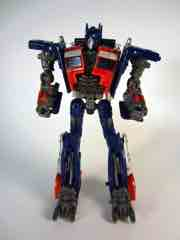 Hasbro Transformers Dark of the Moon Movie Trilogy Series Optimus Prime Action Figure
