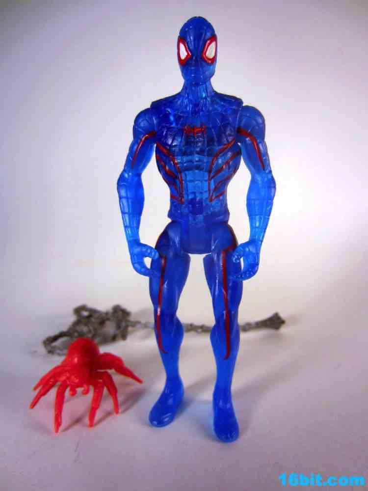 Ultimate spiderman carnage figure - photo#15