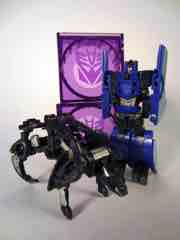Hasbro Transformers Generations Fall of Cybertron Rumble and Ravage