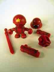 Banimon Fire Eaters (Red Army Men) Action Figure