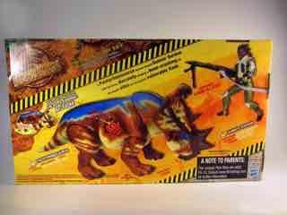 pachyrhinosaurus jurassic park  Hasbro Jurassic Park Pachyrhinosa...