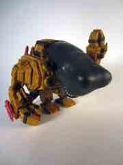 Deep Fried Figures Mechawhales Action Figure