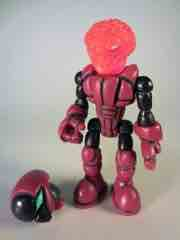 Onell Design Glyos Naspoth Sarvos Action Figure