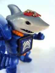 Takara-Tomy Beast Saga GachaBooster Killer Shark Action Figure