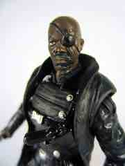 Hasbro Avengers Target Exclusive 8-Pack Figure Collection Nick Fury