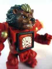 Takara-Tomy Beast Saga Liorga GachaBooster Action Figure