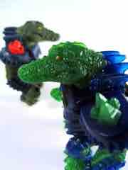 Takara-Tomy Beast Saga Aldyle Burst Action Figure
