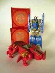 Hasbro Transformers Generations Fall of Cybertron Eject and Ramhorn