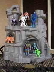 Tim Mee Toys Battle Mountain Playset