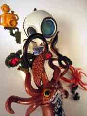 Chap Mei Toys Animal Planet Giant Squid Deep Sea Adventure Set