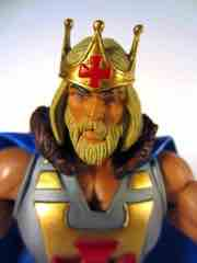 Mattel Masters of the Universe Classics King He-Man