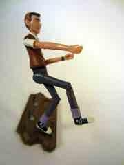 Bif Bang Pow! Venture Bros. Dean Venture Action Figure