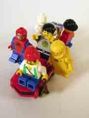 Mattel Hot Wheels Fig Rig