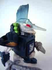 Takara-Tomy Beast Saga Swordbill Action Figure