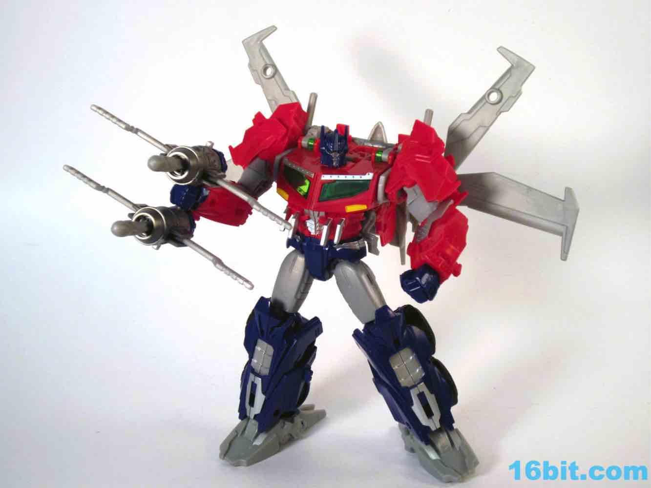 16bit.com Figure of the Day Review: Hasbro Transformers ...   1600 x 1200 jpeg 175kB
