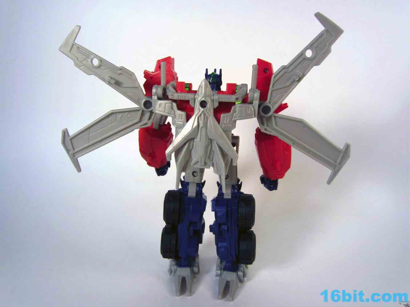 16bit.com Figure of the Day Review: Hasbro Transformers ...