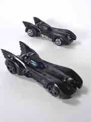 Mattel Hot Wheels Batmobile (Tim Burton, 2013)