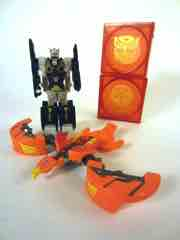 Hasbro Transformers Generations Fall of Cybertron Rewind and Sunder