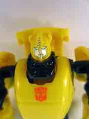 Hasbro Transformers Generations 30th Anniversary Bumblebee with Blazemaster