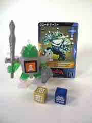 Takara-Tomy Beast Saga Guarl Burst Action Figure