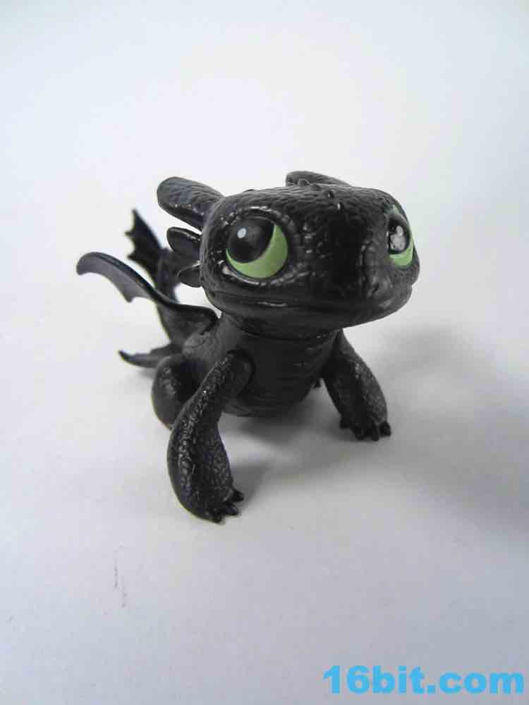 16bitcom Figure of the Day Review Spin Master Dreamworks Dragons