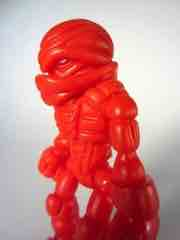 Onell Design Glyos Neo Aves Exellis Action Figure