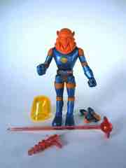 Four Horsemen Outer Space Men 2.0 Xodiac Action Figure