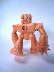 Spy Monkey Creations Weaponeers of Monkaa OMFG Gohlem Action Figure