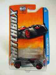 Mattel Matchbox Batmobile