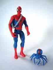 Hasbro Ultimate Spider-Man Crime Fightin' Spider-Man